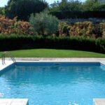 Piscina Parches para piscina