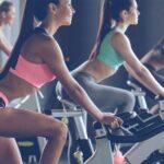 Contachilometri per bici da spinning